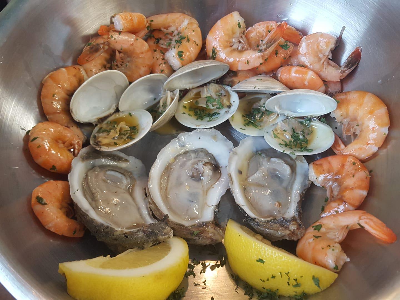 Bubba Gandy Seafood Cajun Market image 6
