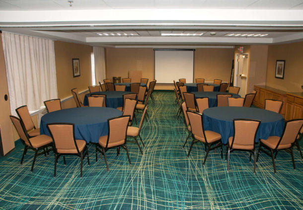 SpringHill Suites by Marriott Las Cruces image 19