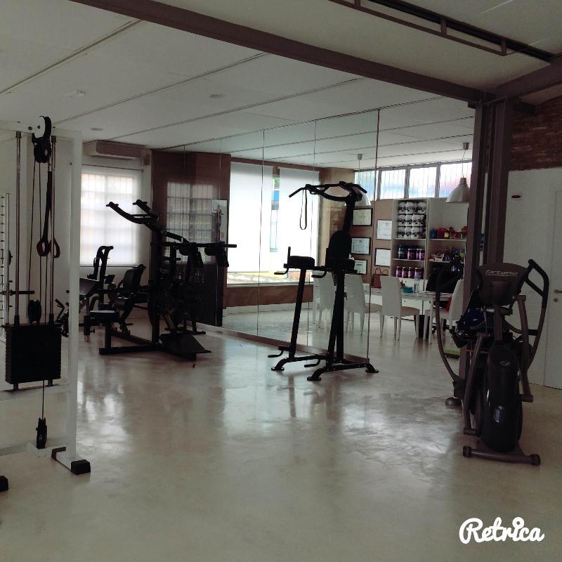 Malvina Stuani Fitness Coach