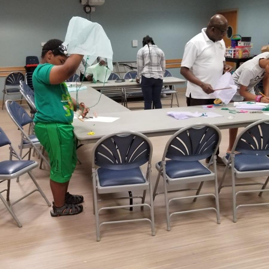 Engineering for Kids - South Suburban image 6
