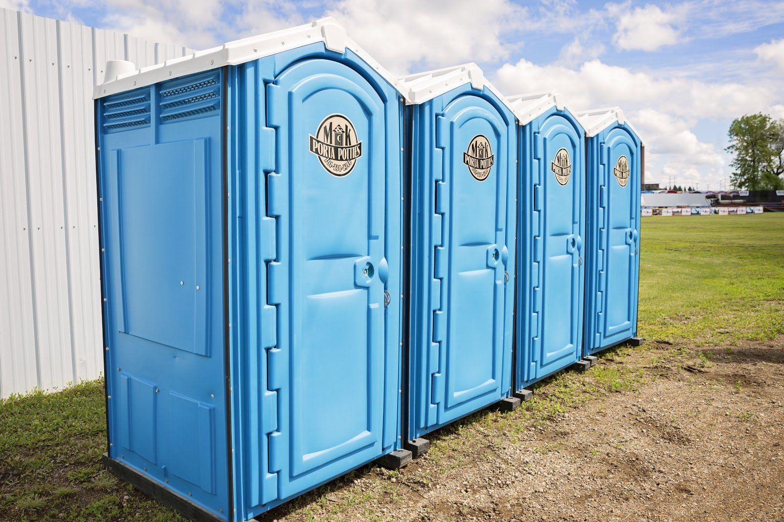 Pit Stop Sanitation LLC image 1