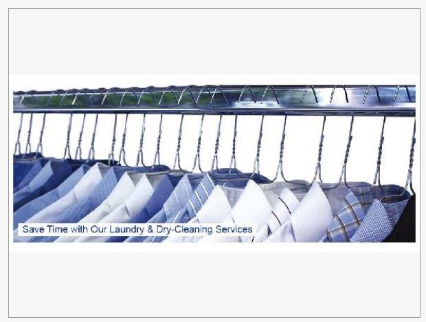 Bendix Cleaners & Laundry image 0