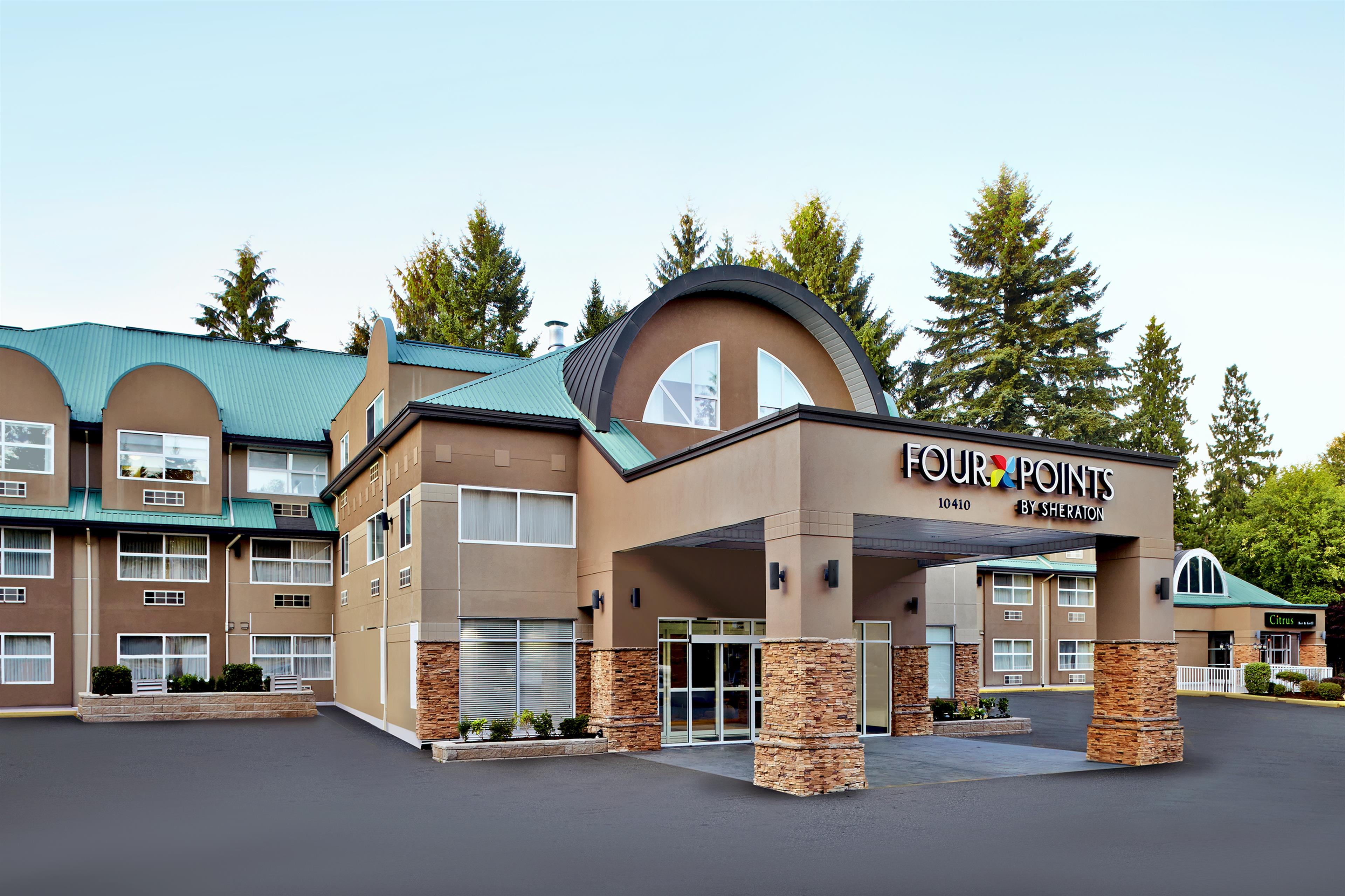 Days Inn Hotel Surrey Bc