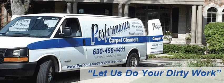 Performance Carpet Cleaners image 2