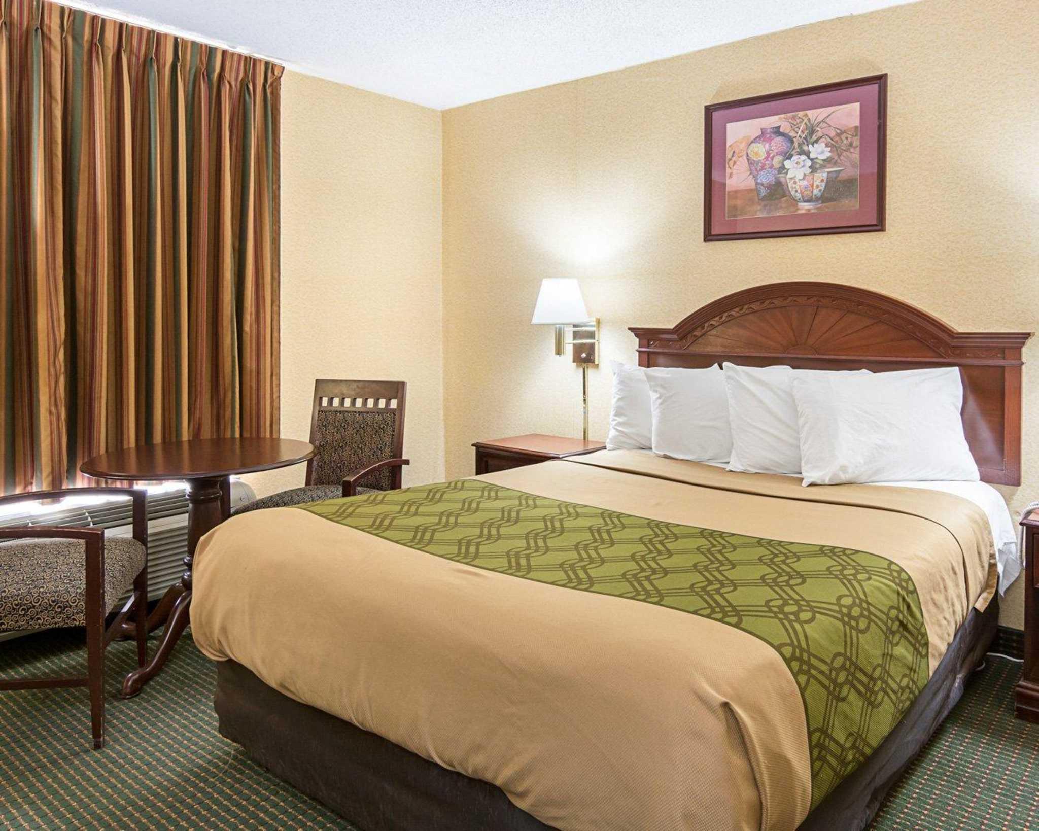 Hotels Near Quantico Base