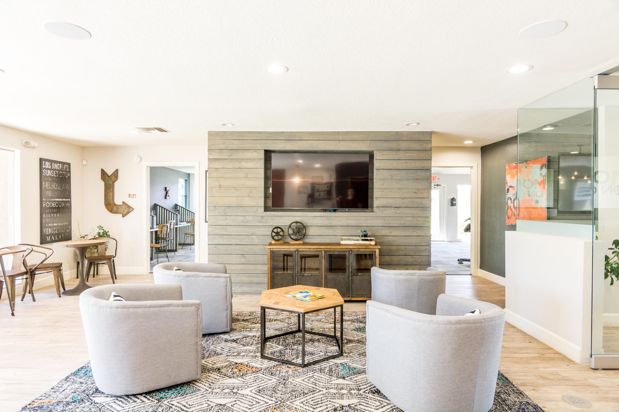 Delano Apartment Homes image 4