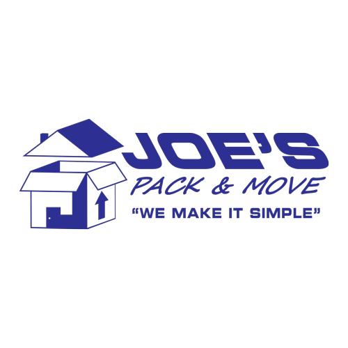 Joe's Pack & Move