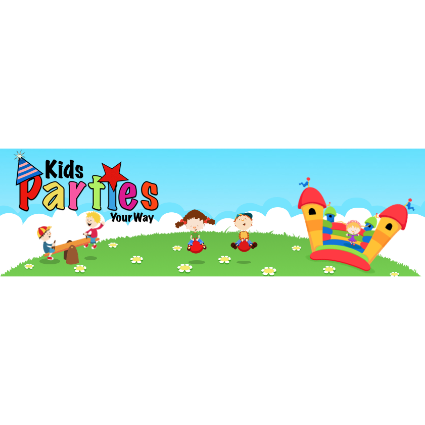 Kids Parties Your Way image 6