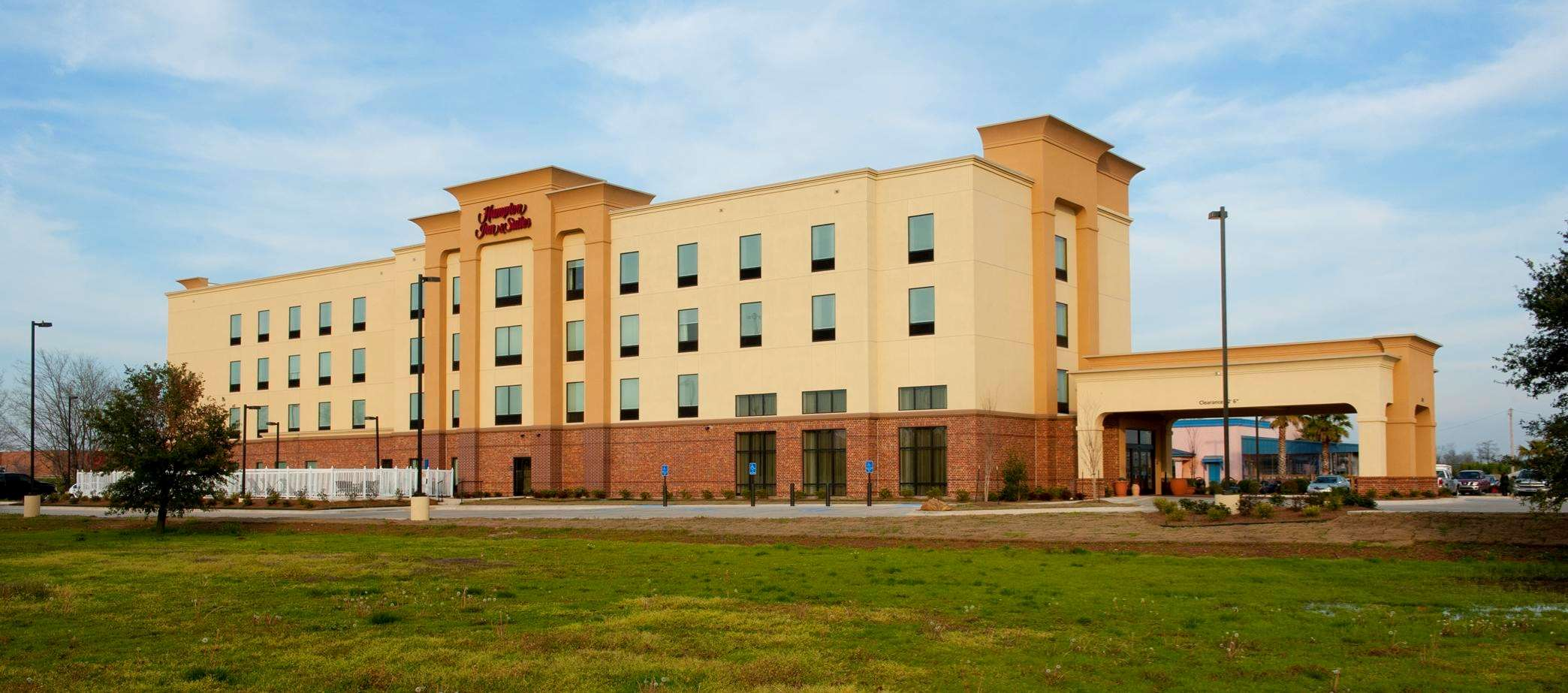 Hampton Inn & Suites Shreveport/Bossier City at Airline Drive image 21