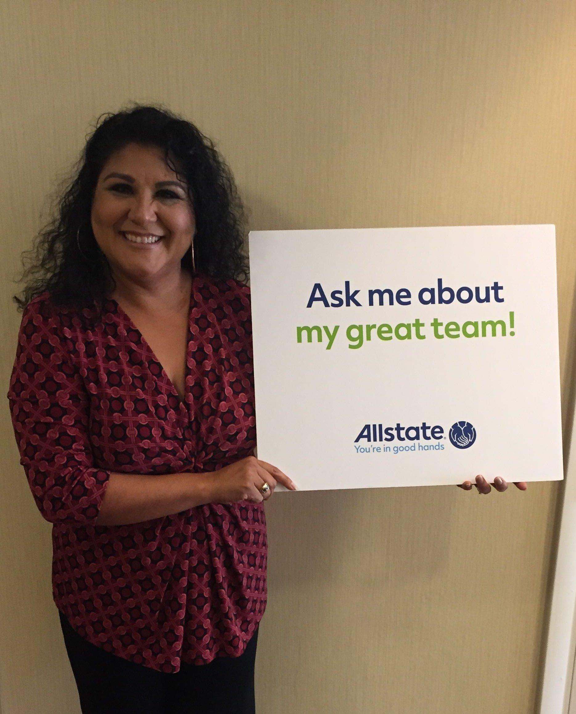 Biatris Guzman: Allstate Insurance image 14