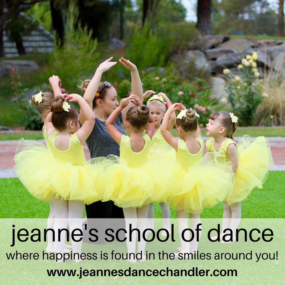 Jeanne's School of Dance image 3