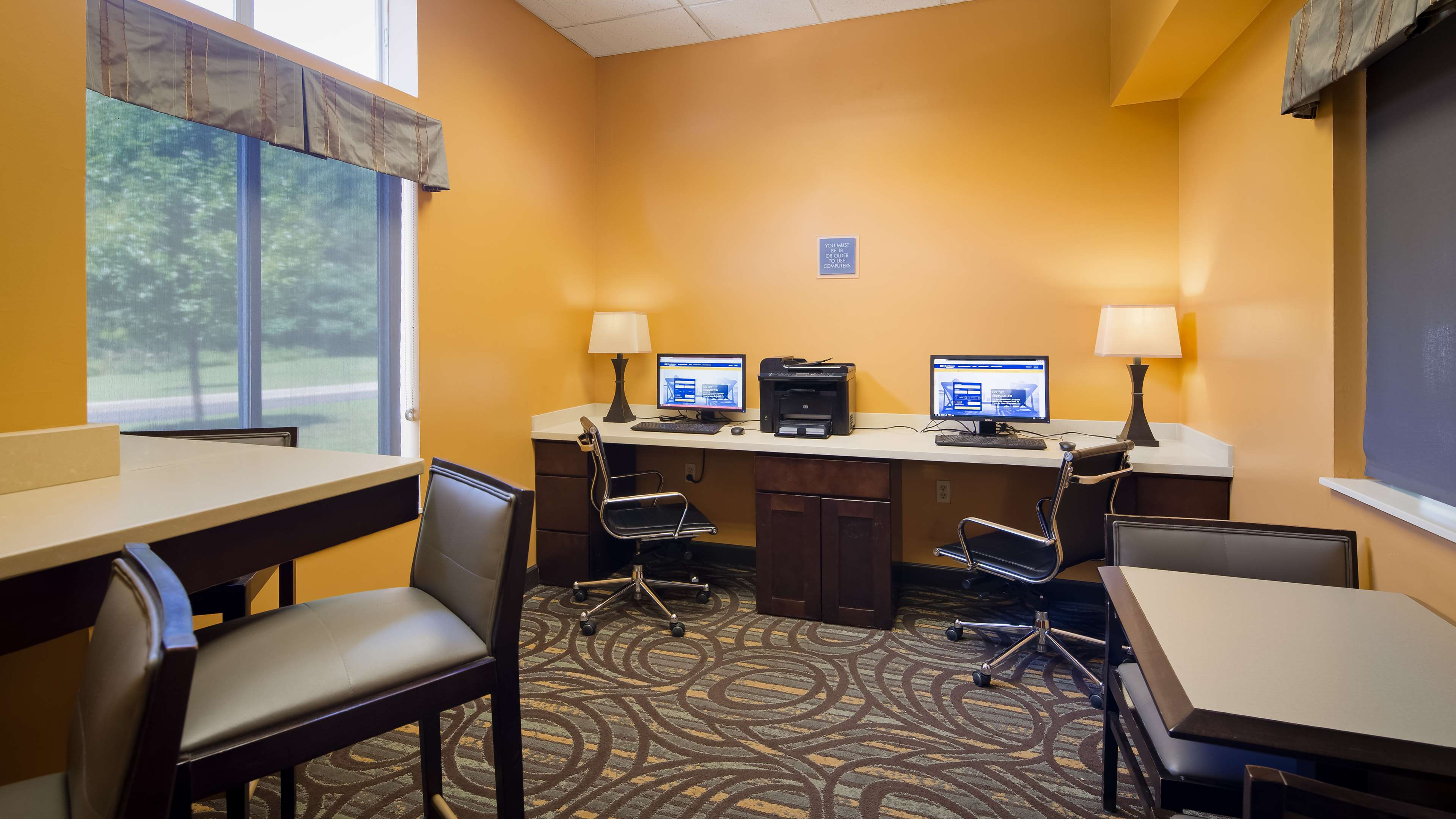 Best Western Plus Coldwater Hotel image 10