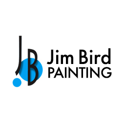 Jim Bird Painting