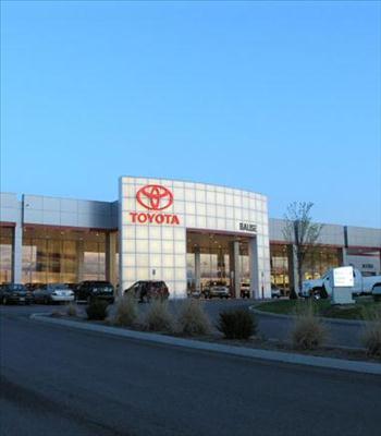 Allstate Insurance: The Balise Agency