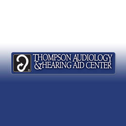 Thompson Audiology & Hearing Aid Center