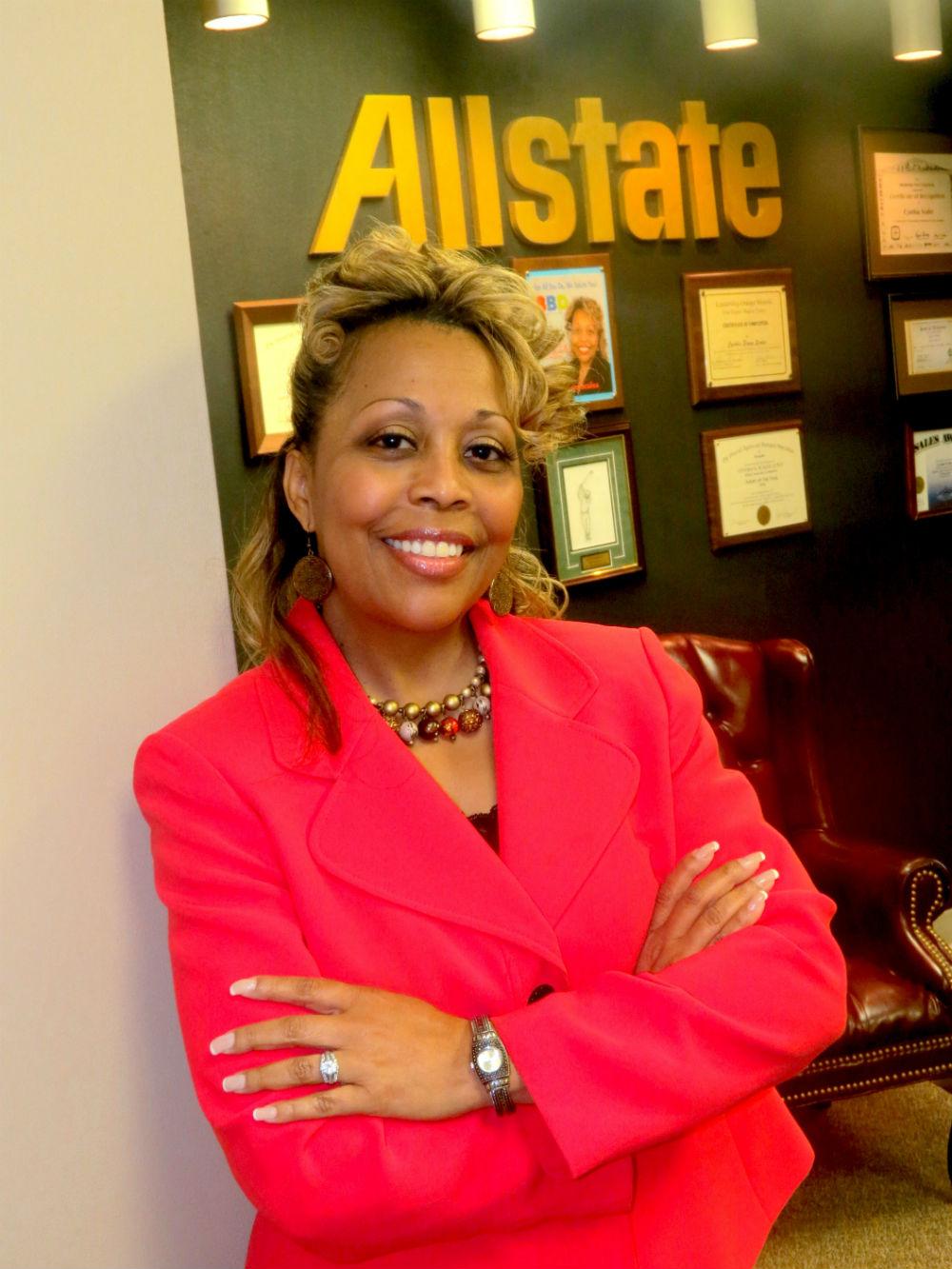 Cynthia E Scales: Allstate Insurance image 7