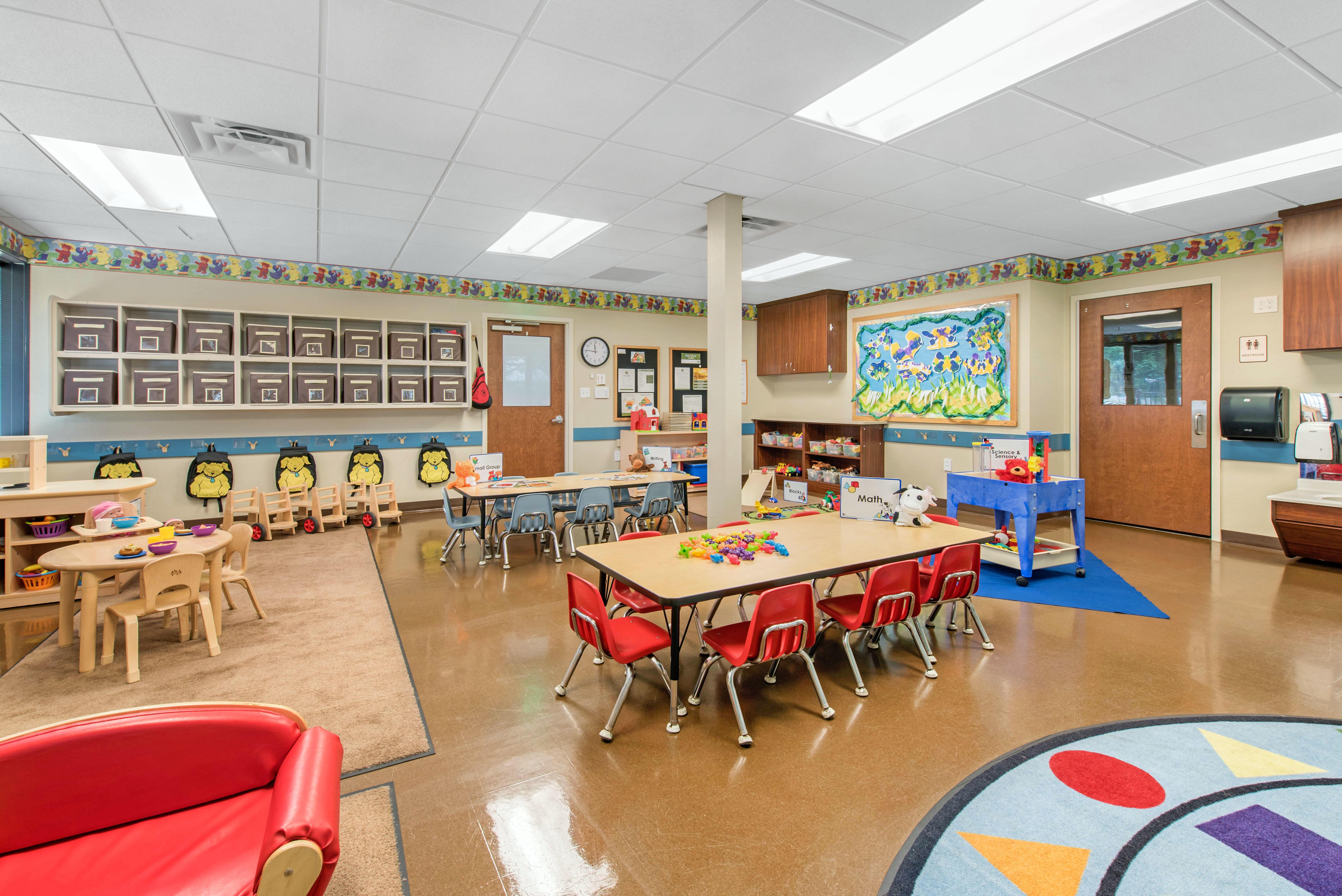 Primrose School at Colorado Station image 9