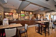 Sutton Arms - Bar