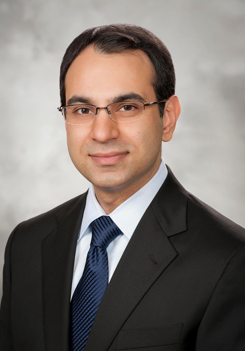 Usman Khokhar, MD image 0