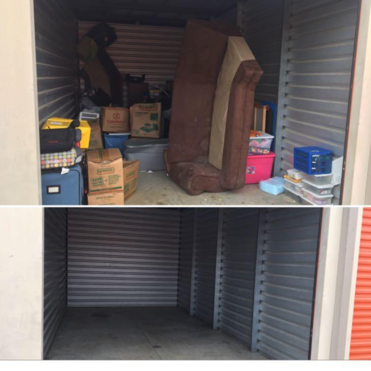 One Stop Junk Removal TX image 52