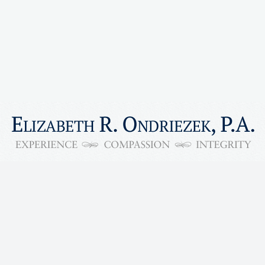 Elizabeth R. Ondriezek, P.A.