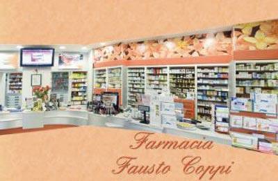 Farmacia Fausto Coppi