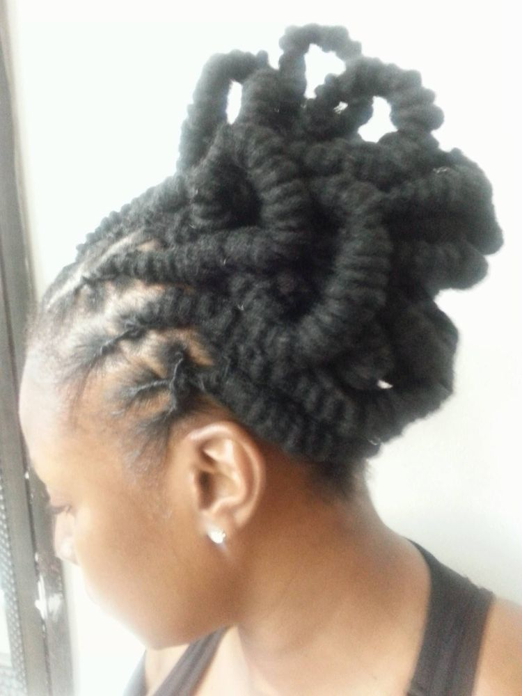 Dreadlocks & Weave Spa image 5