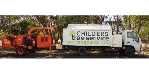 Childers Tree Service image 5