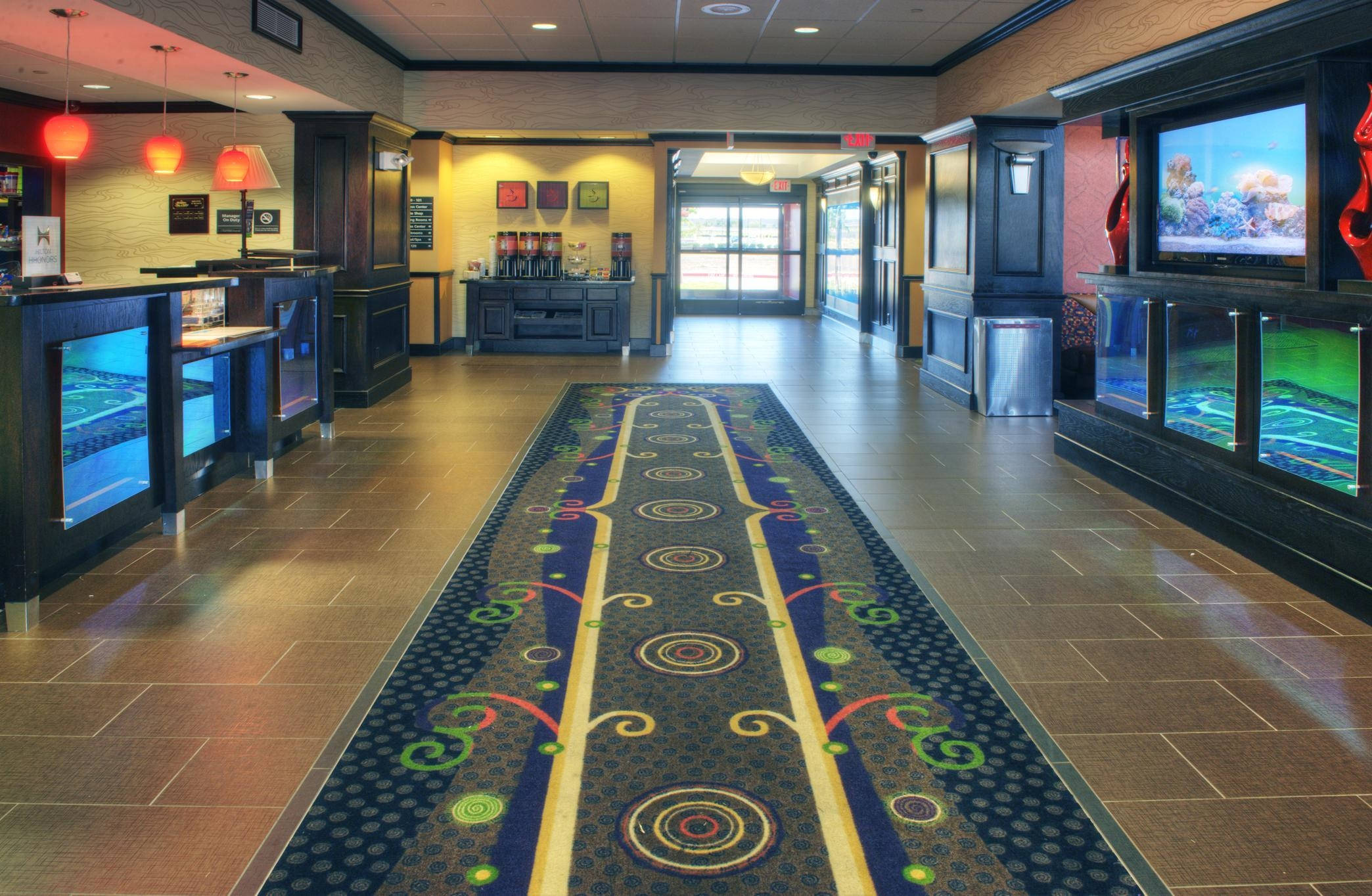 Hampton Inn & Suites Dallas/Lewisville-Vista Ridge Mall, TX image 5