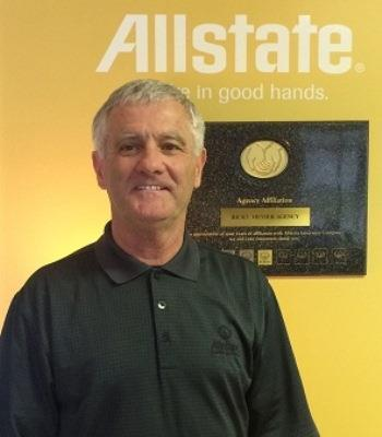 Allstate Insurance: Ricky Messer