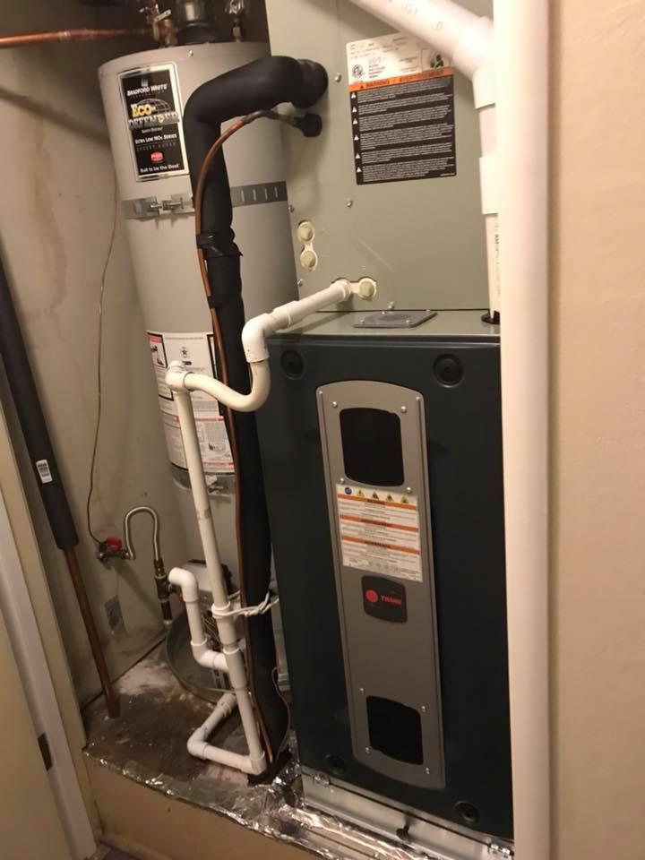 Ferreira's Heating and Air Conditioning image 0