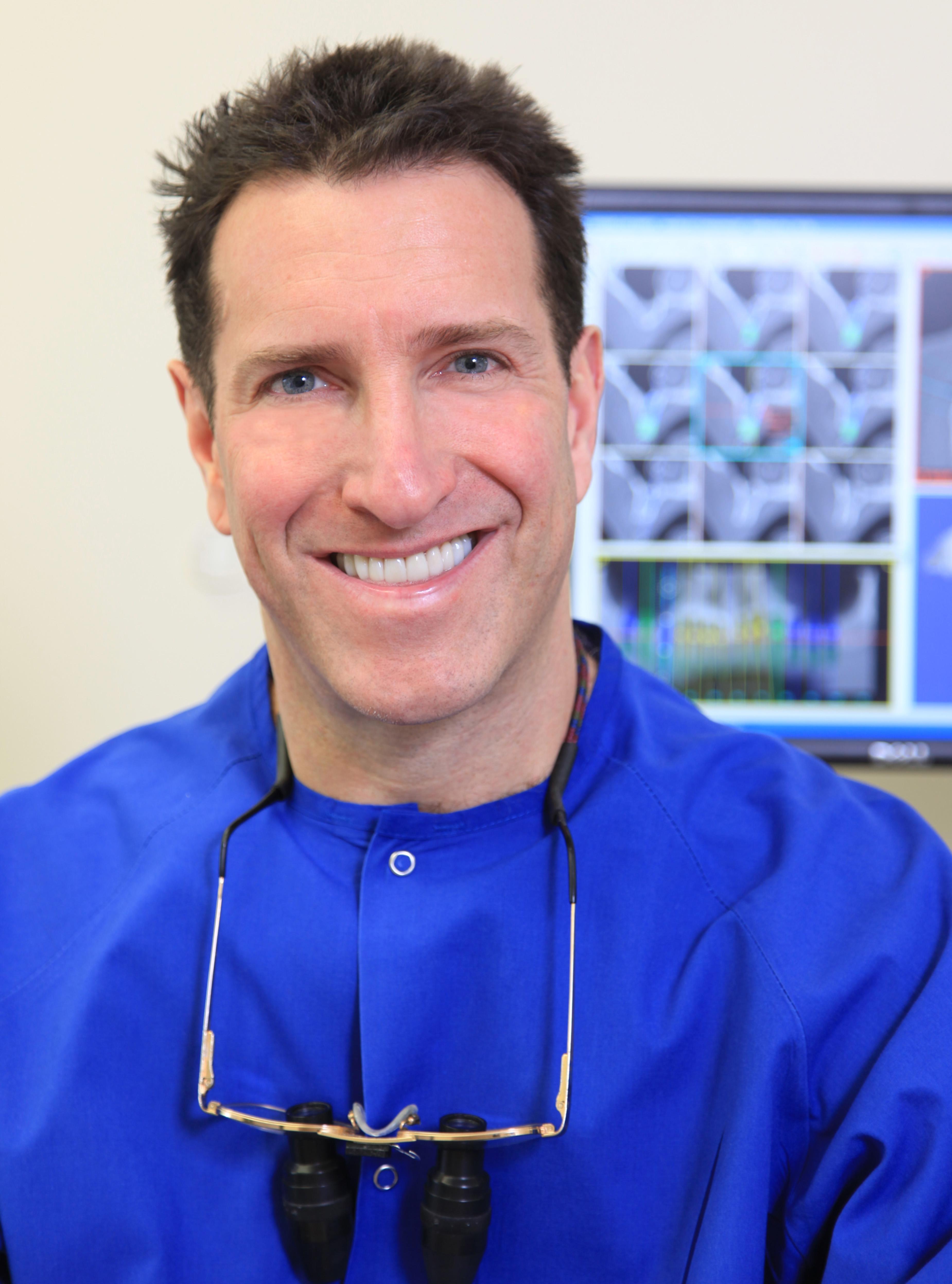 Dr. Michael Tischler of Tischler Dental | Woodstock, NY