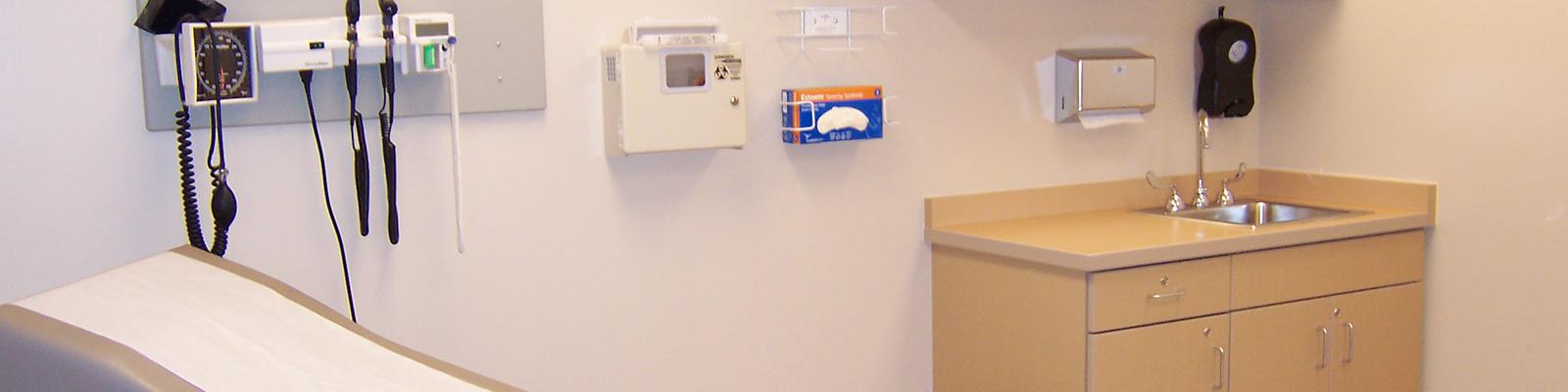 Cook Hospital & Nursing Care Unit image 3