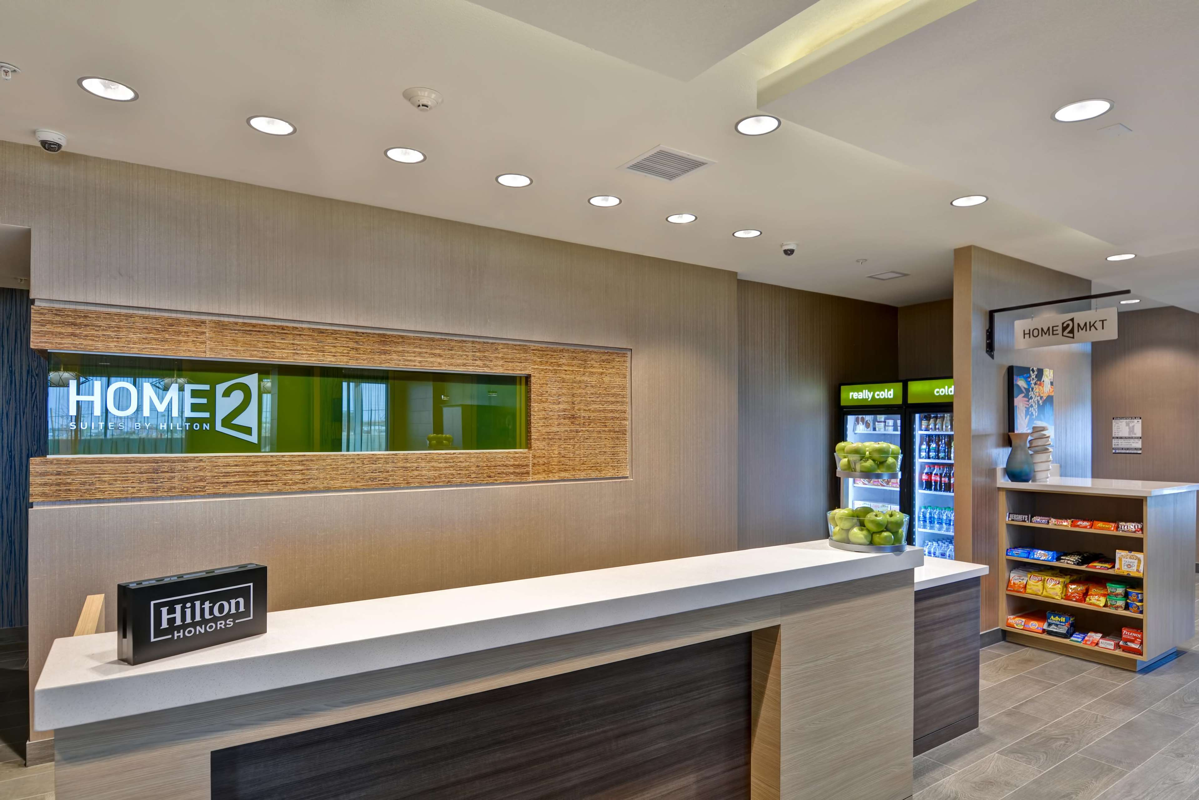 Home2 Suites by Hilton Palmdale image 4