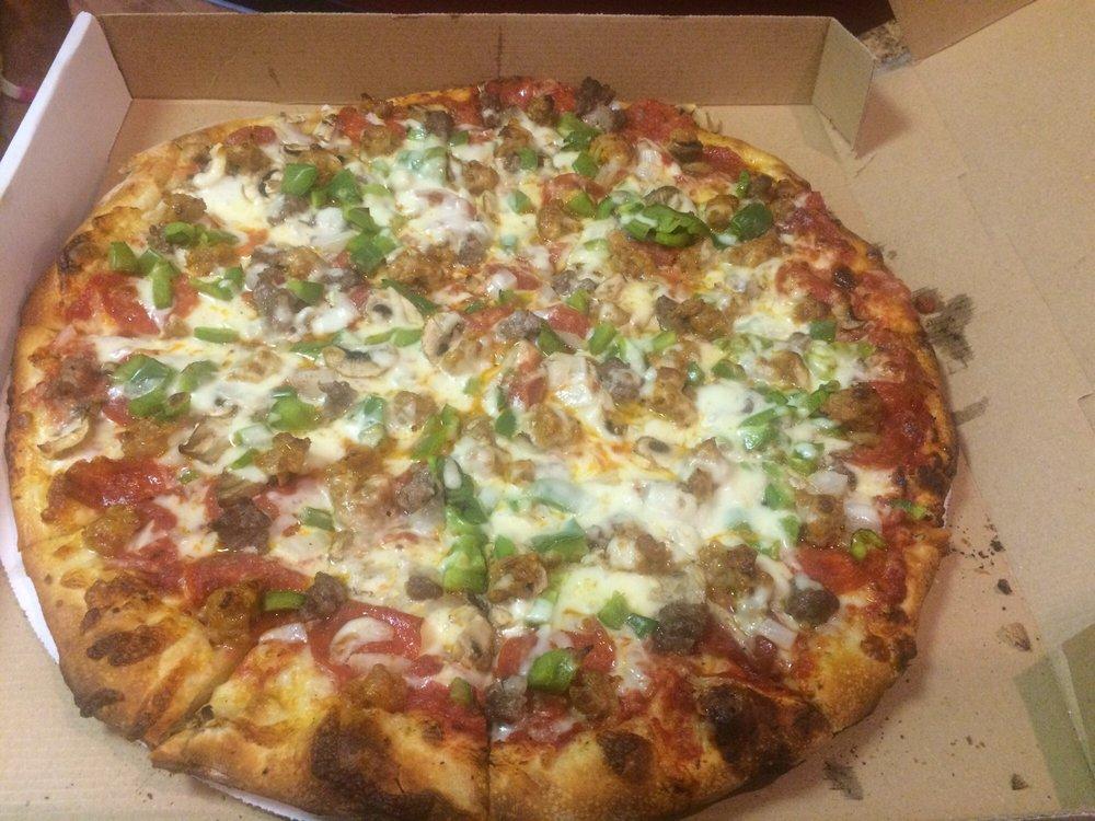Checkers Pizza image 1