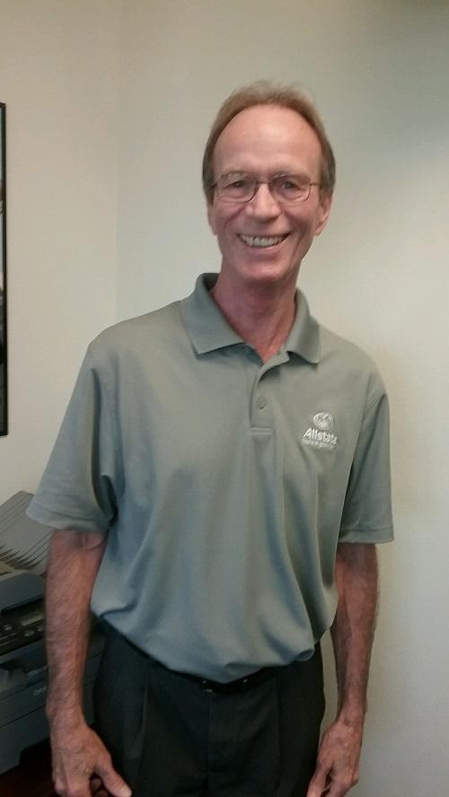 Denny Davis: Allstate Insurance image 0