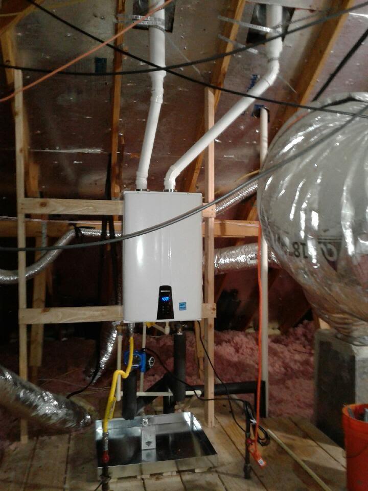 Katy Water Heaters image 95
