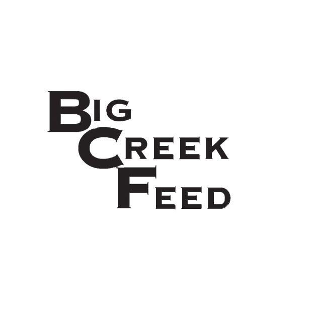 Big Creek Feed
