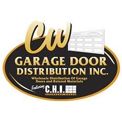 CW Garage Door Distribution