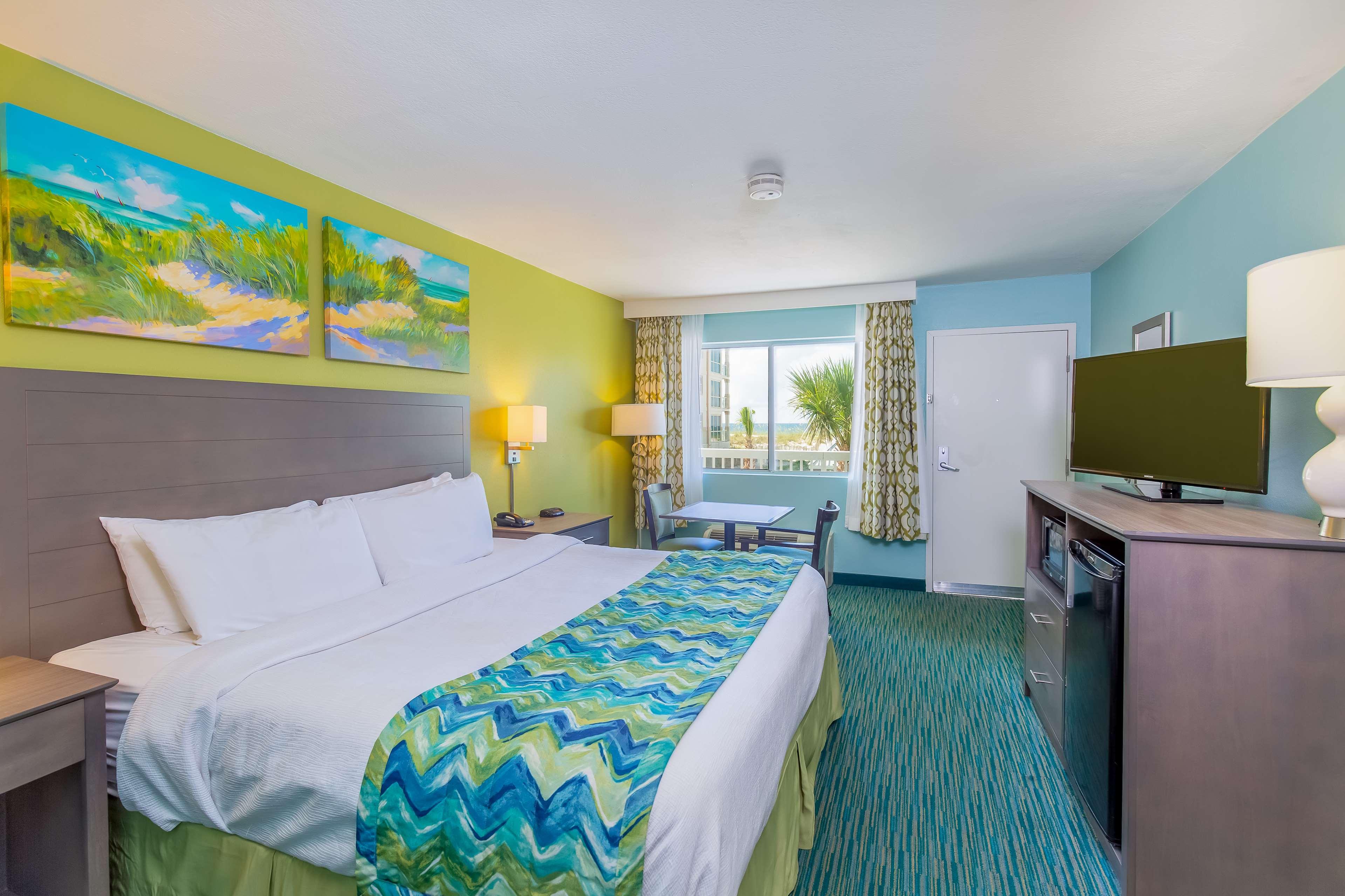 Best Western Beachside Resort image 41