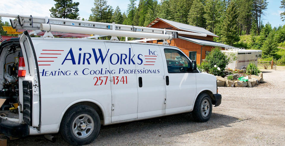AirWorks, Inc in Kalispell, MT, photo #5
