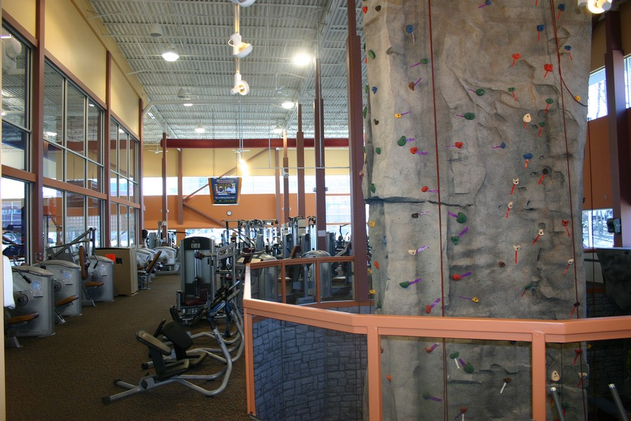 The Workout Club Rockwall