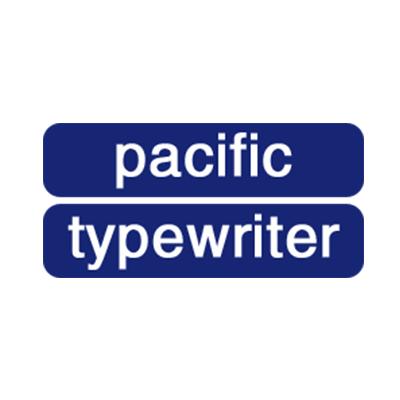 Pacific Typewriter