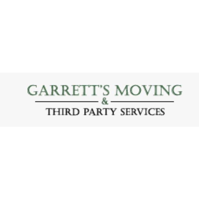 Garrett's Moving & Third Party Services image 0