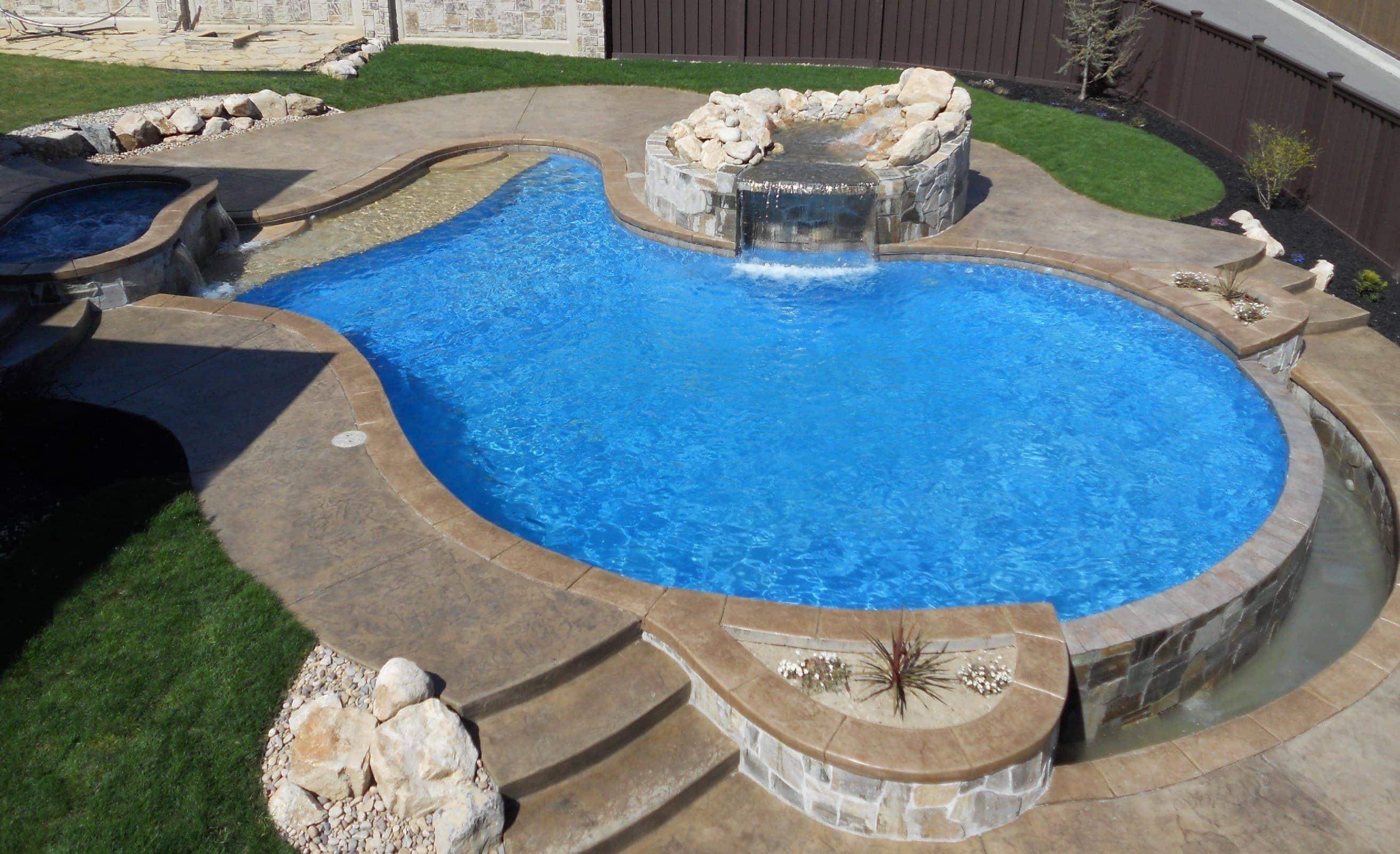 Texas Trophy Pools image 20