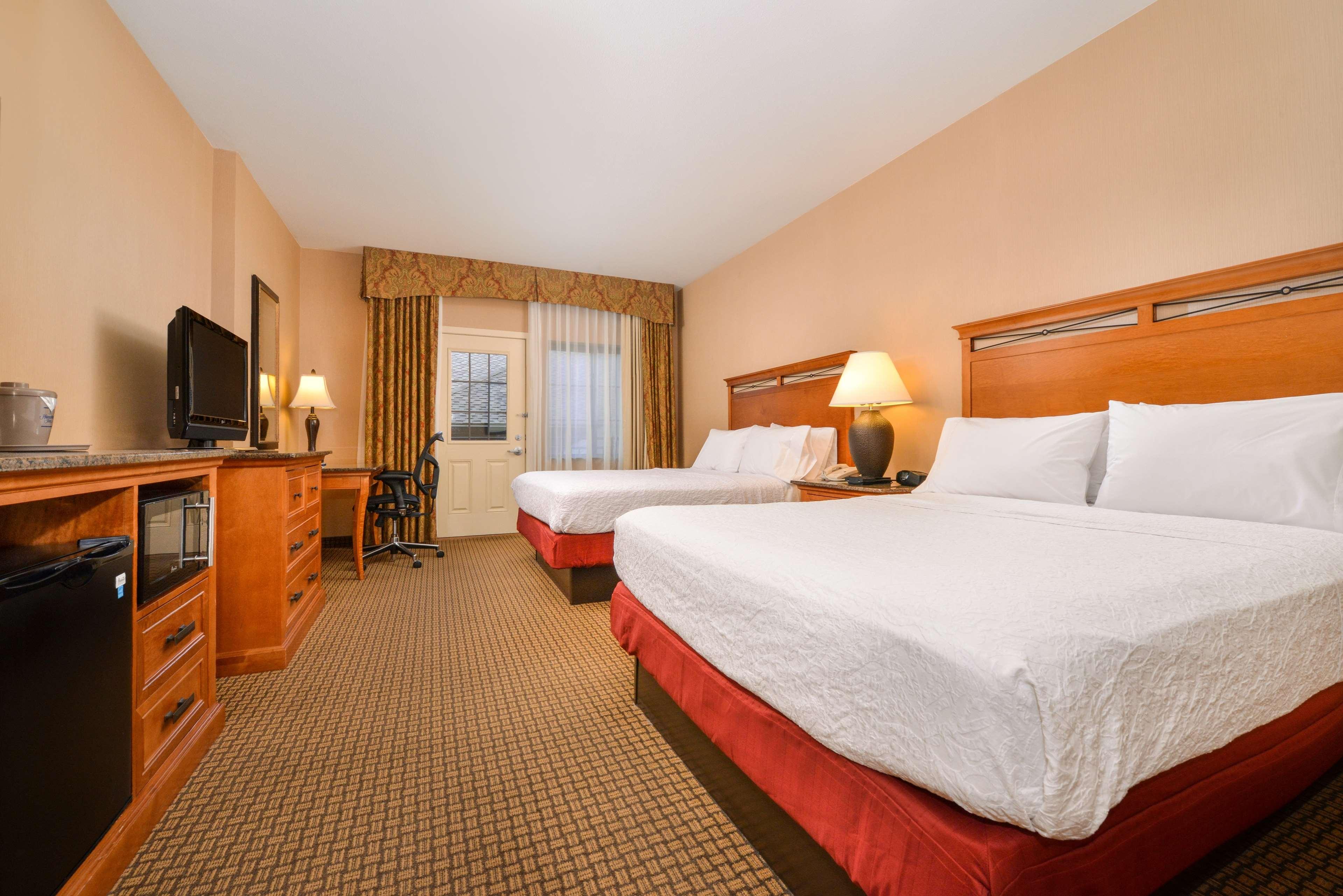 Hampton Inn & Suites Coeur d' Alene image 24