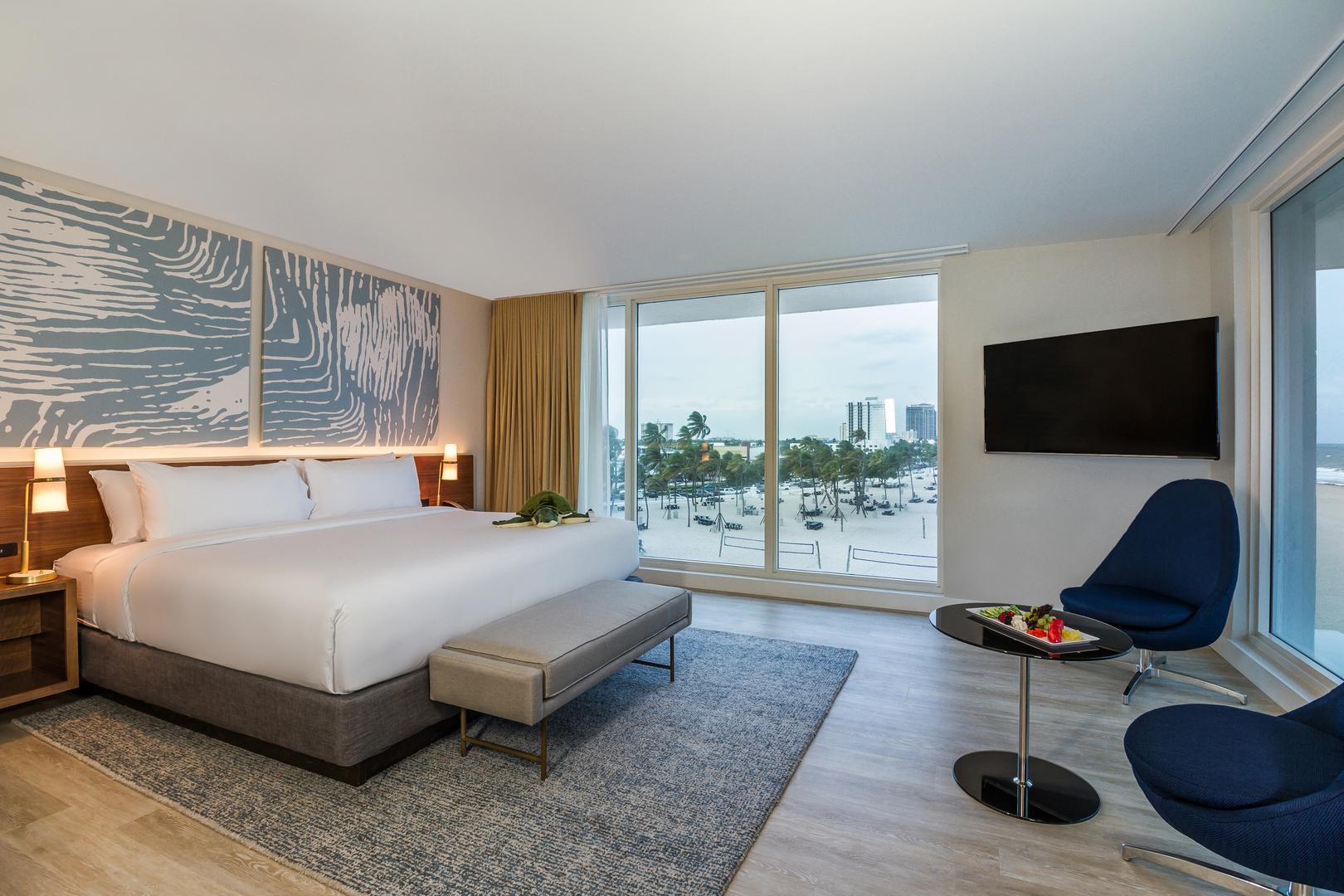 B Ocean Resort Fort Lauderdale image 3