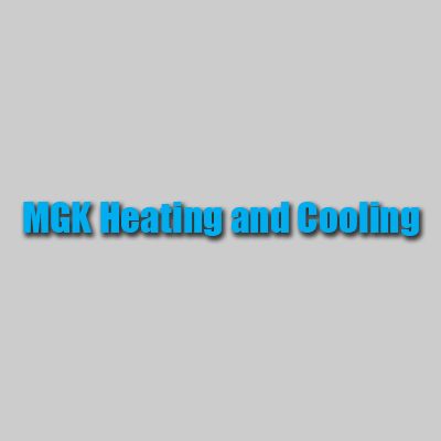 Mgk Heating And Cooling