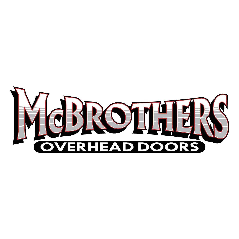 McBrothers Overhead Garage Doors