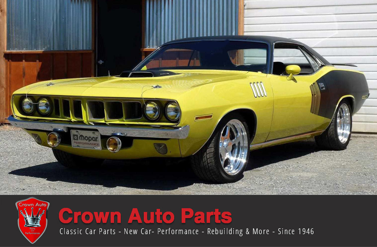 Crown Auto Parts & Rebuilding image 5